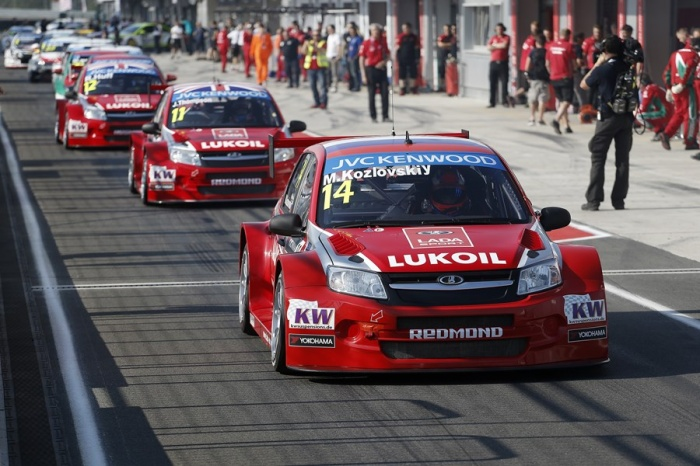 Lada granta wtcc в марокко. Расписание трансляций гонок чемпионата мира в классе туринг