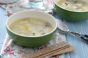 Томатный суп в мультиварке Редмонд  Мультиварка  вари